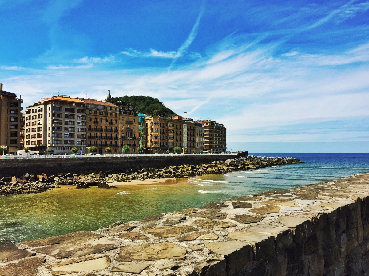 Foodie Heaven: Four Days in San Sebastián
