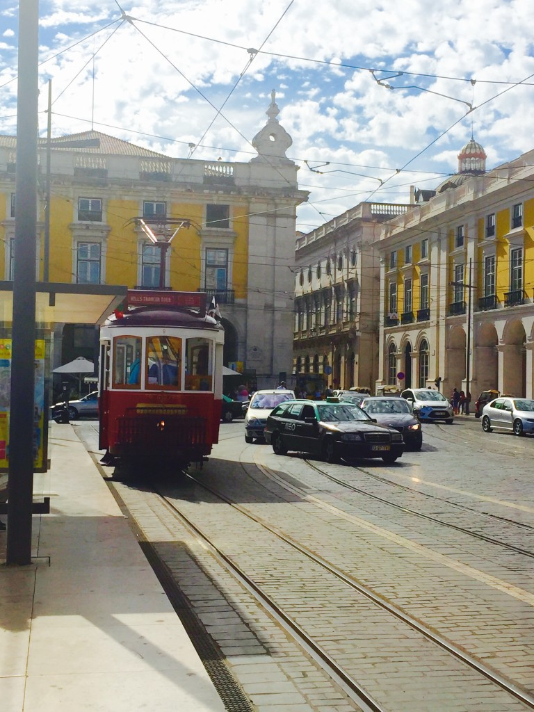 Lisbon: Castles, Egg Tarts and Fado Music