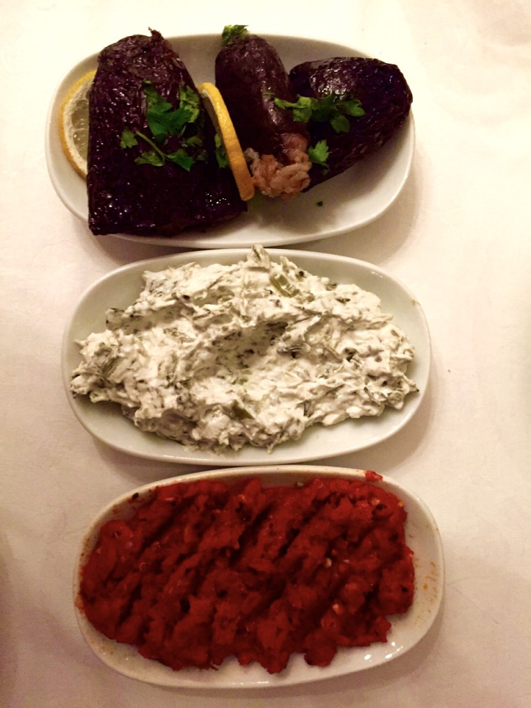 If you're looking for a Turkish food guide for your next trip to Turkey (or to your neighborhood Turkish restaurant), you've come to the right place! Read the foodie guide to Turkish cuisine from Passport & Plates! | http://passportandplates.com