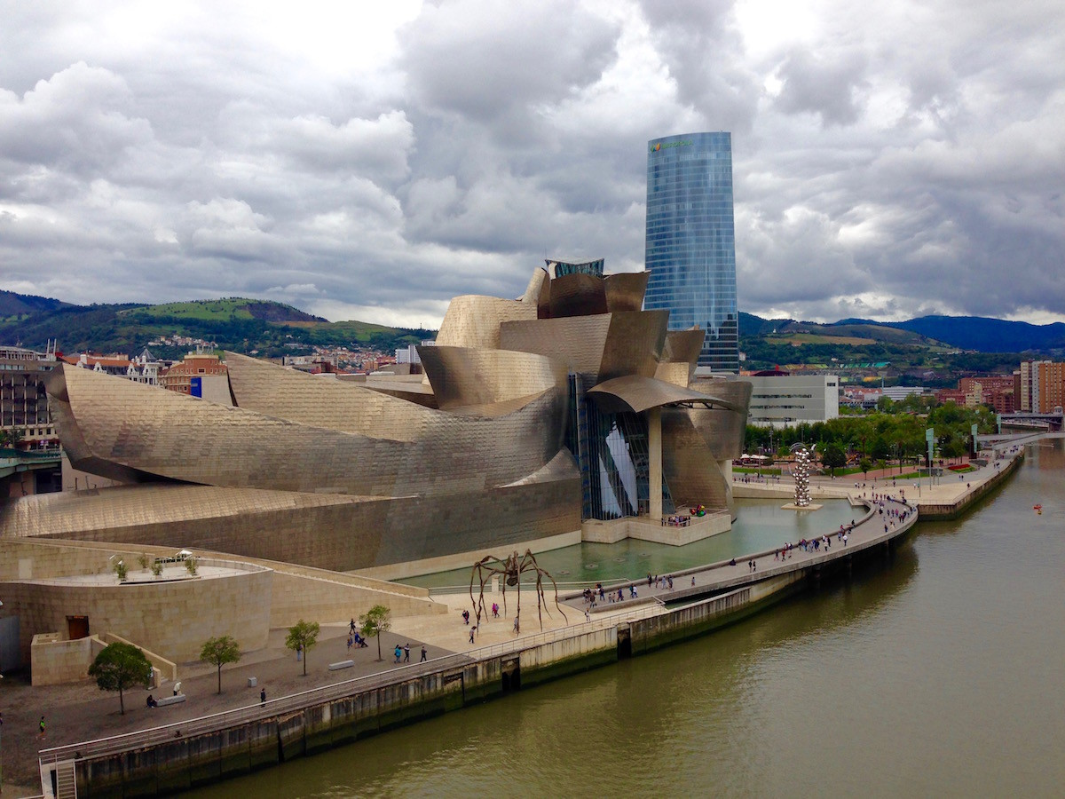 A Weekend Guide to Bilbao