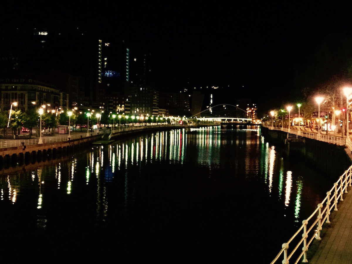 For a quirky and budget-friendly weekend in Spain, look no further than Bilbao! Check out the budget guide to Bilbao! | http://passportandplates.com