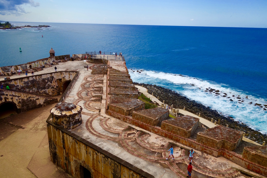The Ultimate Puerto Rico Road Trip