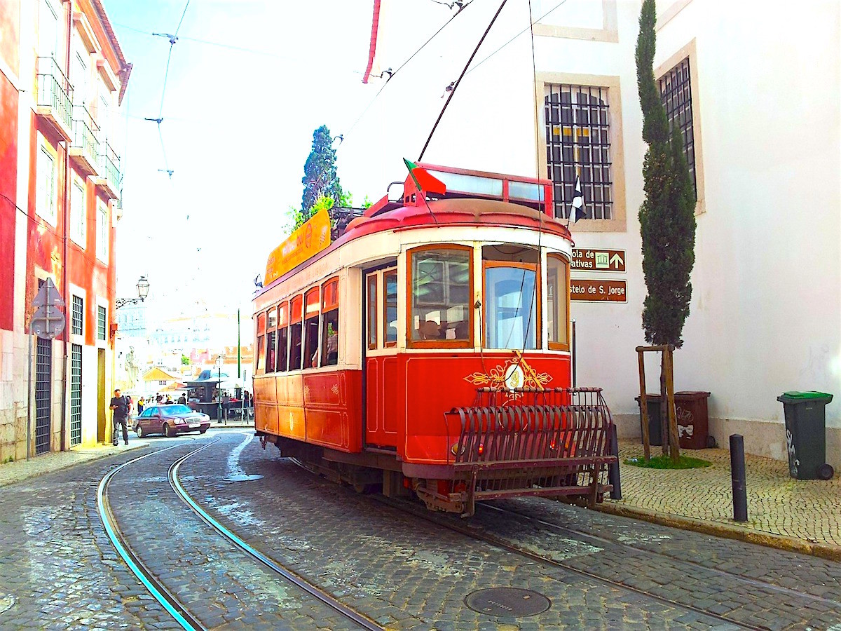 There's Something About Lisbon: A Guide