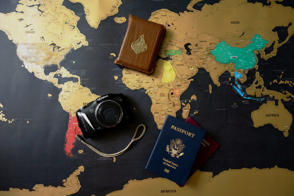 What is Home? Thoughts on Being a Third Culture Kid