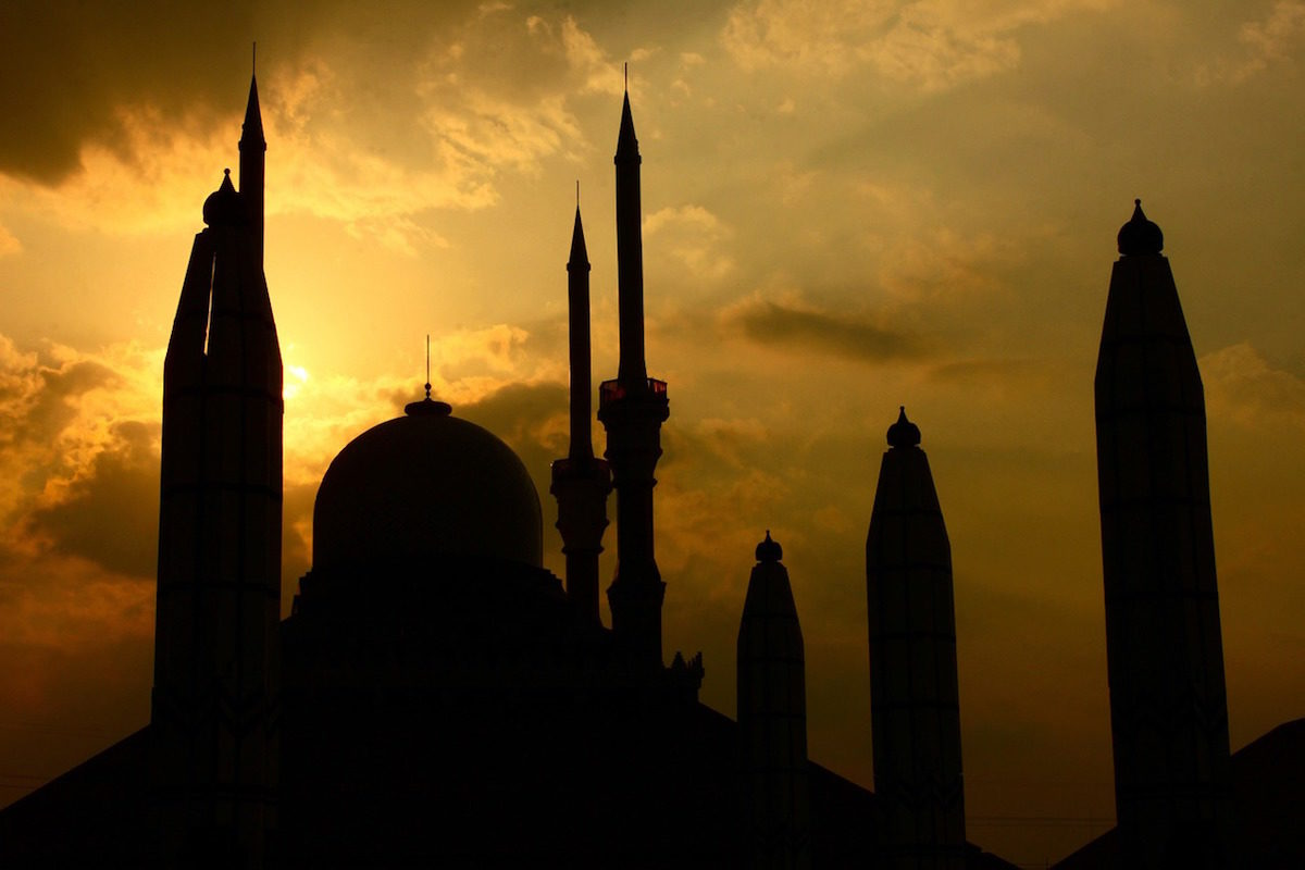 Tips for Traveling During Ramadan