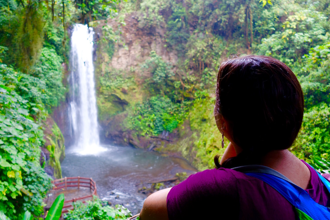 The Perfect One Week Costa Rica Itinerary