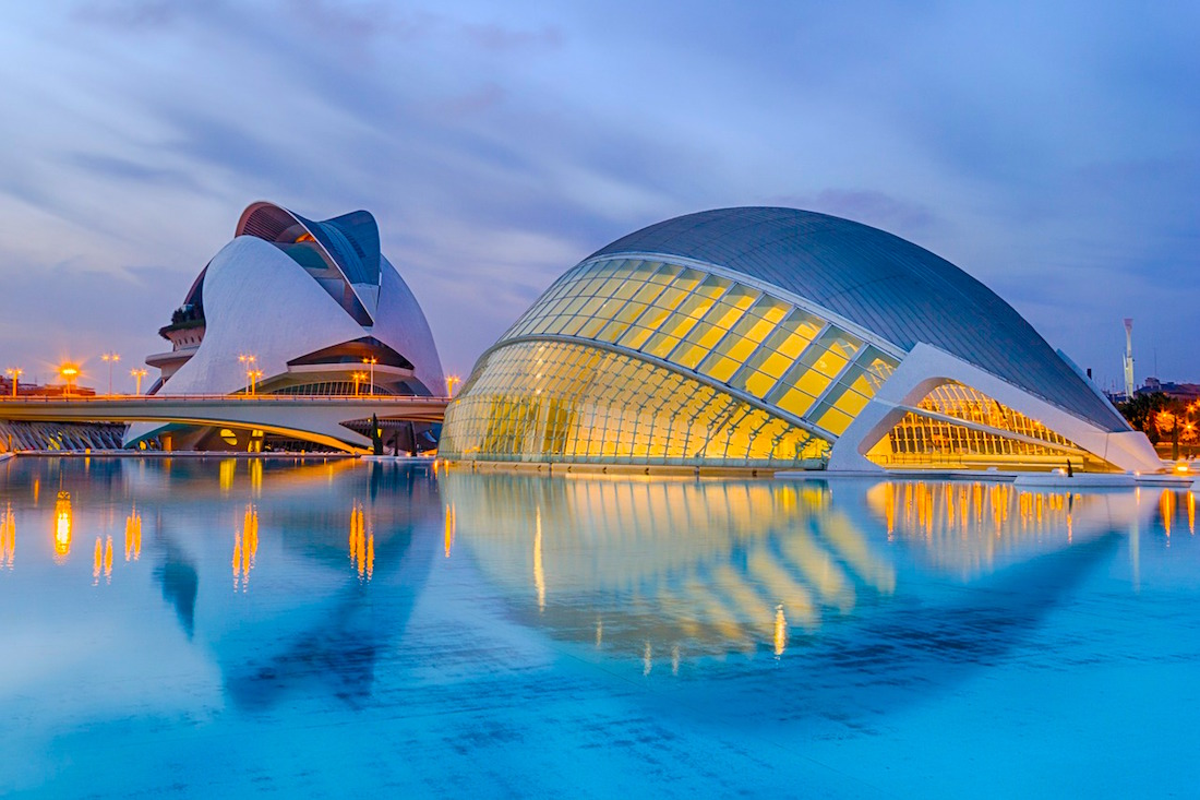 Why I'm Spending Summer in Valencia, Spain