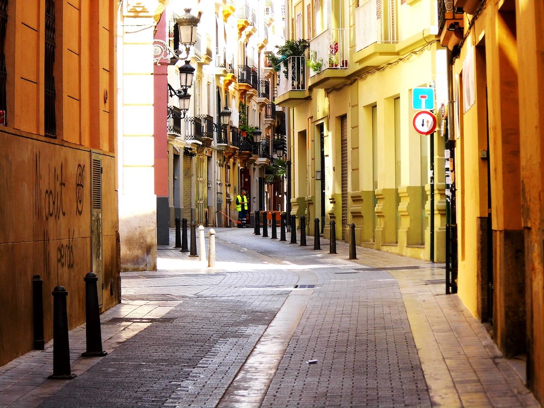 24 Hours in Valencia: A Tale of Enchantment