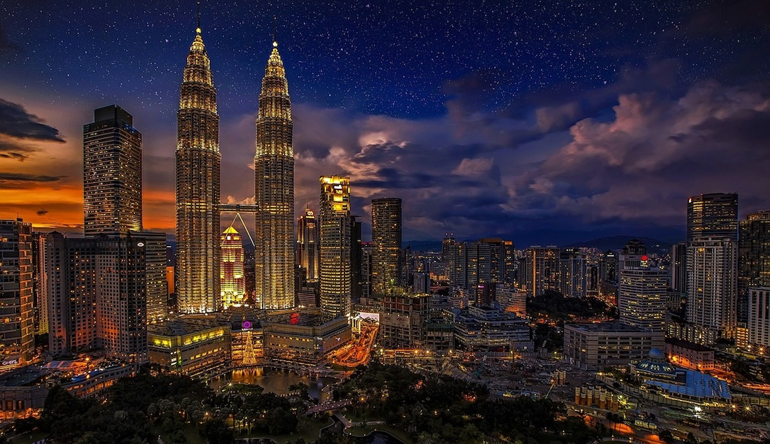 The Perfect 10 Day Malaysia Itinerary