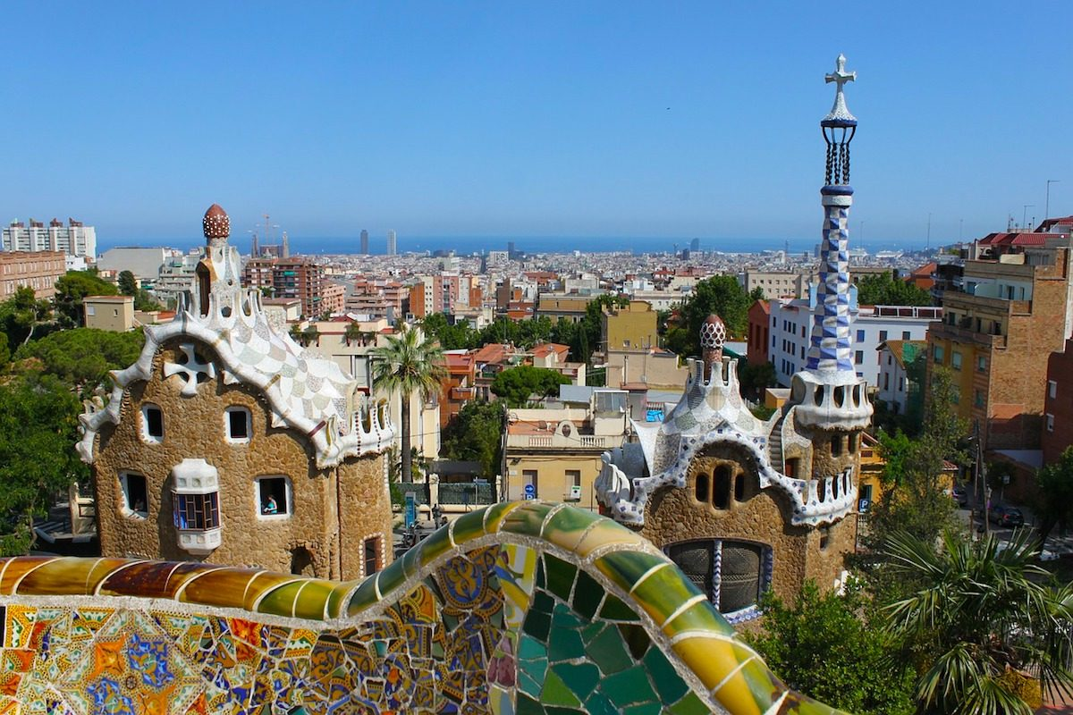 The Budget Guide to Barcelona