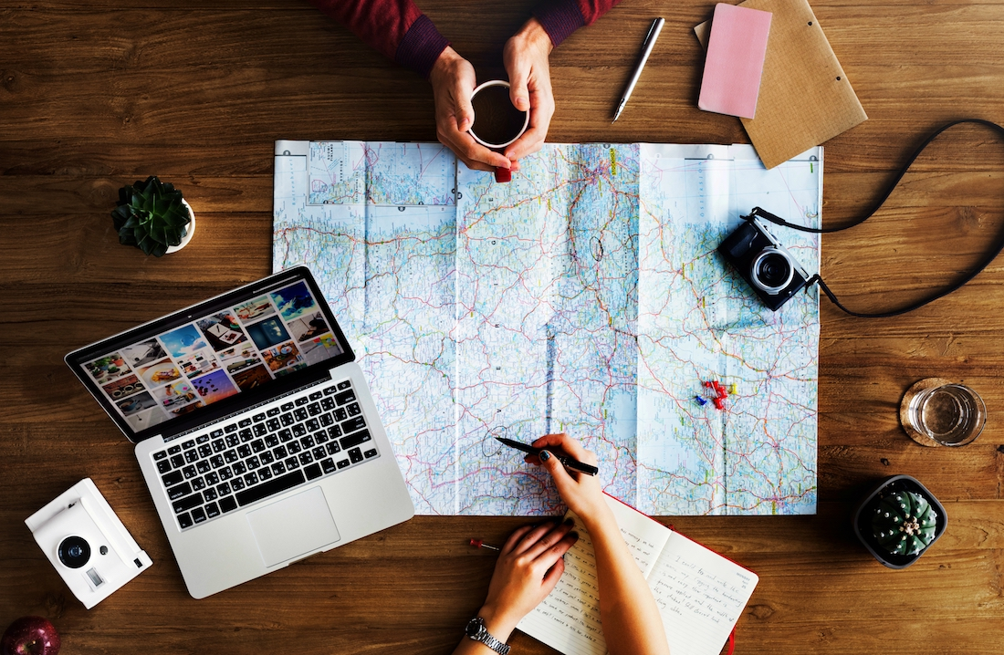 work and travel: the best travel jobs for travel lovers - passport