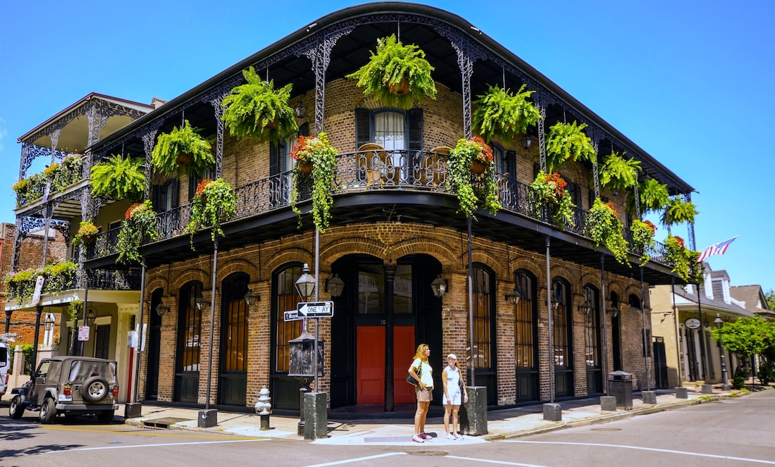 the best new orleans itinerary 3 days in new orleans passport