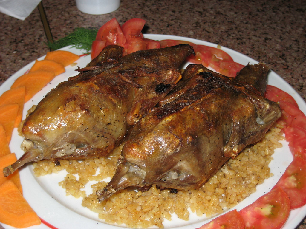 Egyptian Food Guide: Must Eat Foods When Visiting Cairo