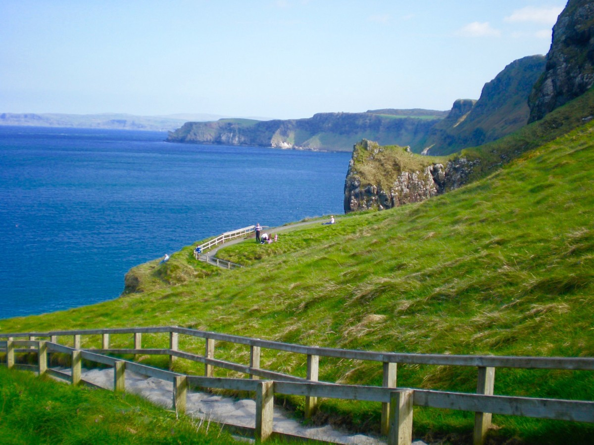My Guide To The Best Ireland Road Trip Passport And Plates - Ireland trip
