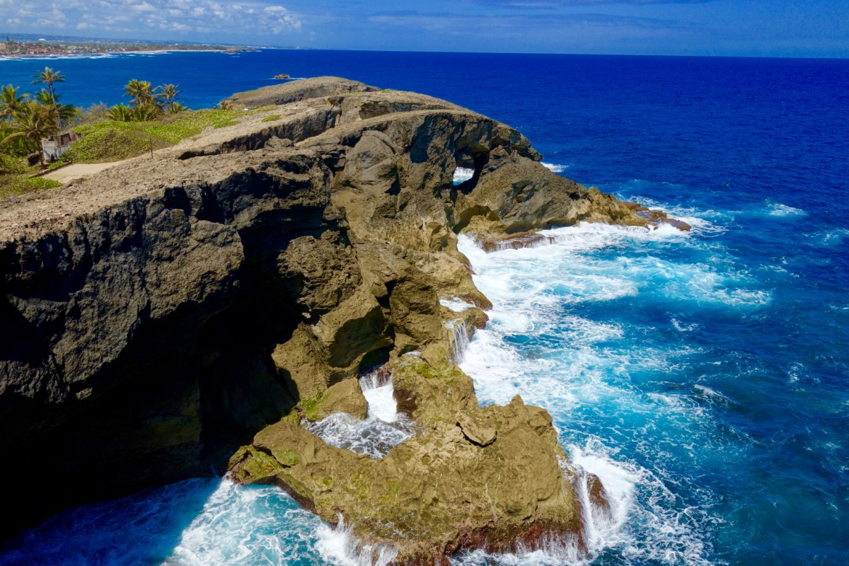 Five Things Not To Miss in Puerto Rico - Passport & Plates