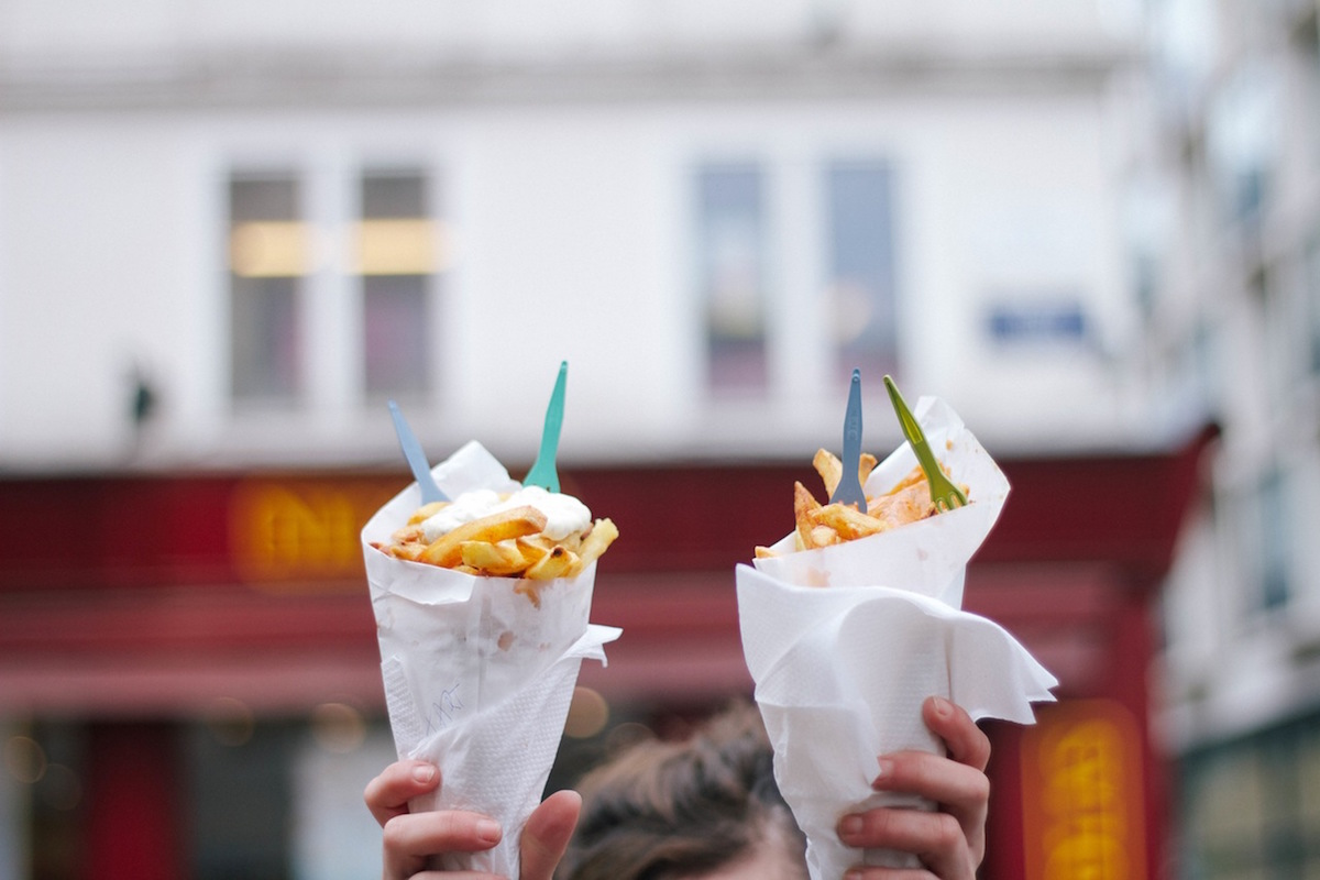 Five Dutch Snacks You Must Try in Amsterdam