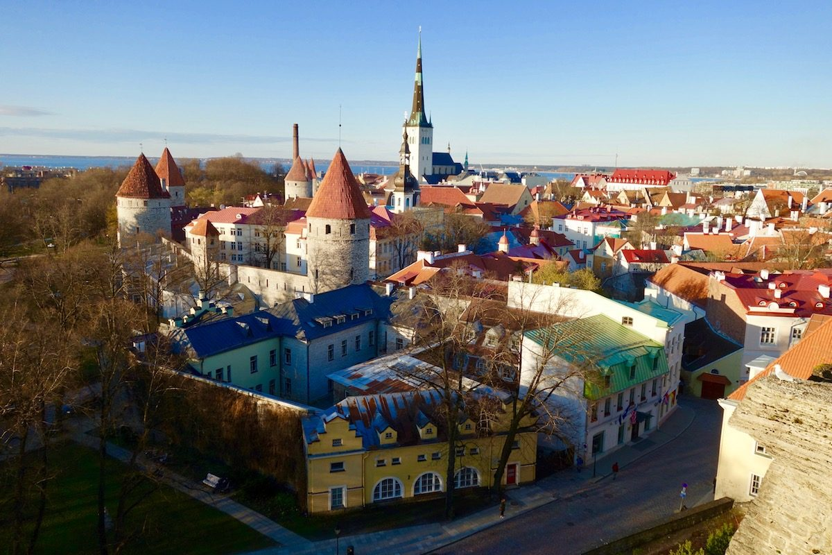 The Best Things to Do in Tallinn, Estonia (and Beyond) - Passport & Plates