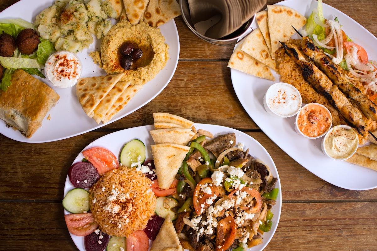 Athens Food Tour: Eating with Greeking.Me - Passport & Plates