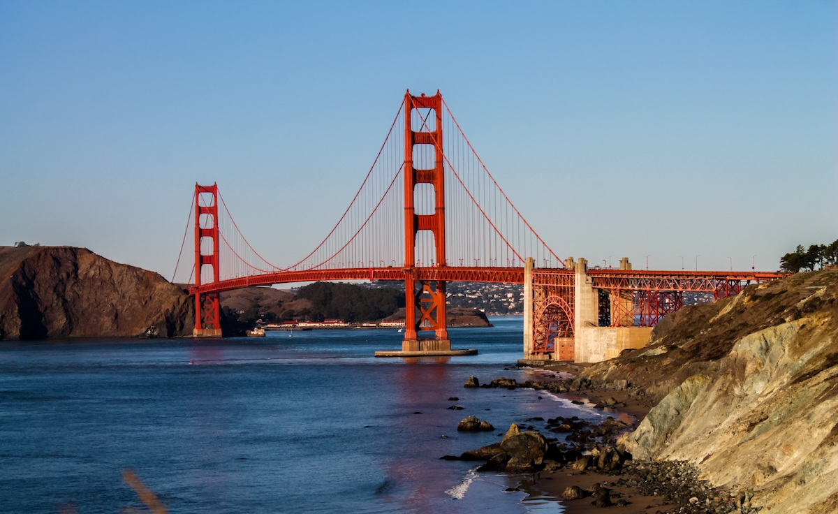 Off the Beaten Path San Francisco: 14 Hidden Gems to Add to Your Itinerary