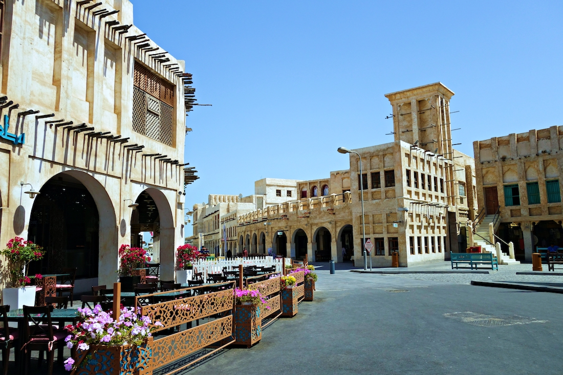 The Ultimate Guide to the Best Things to Do in Doha, Qatar