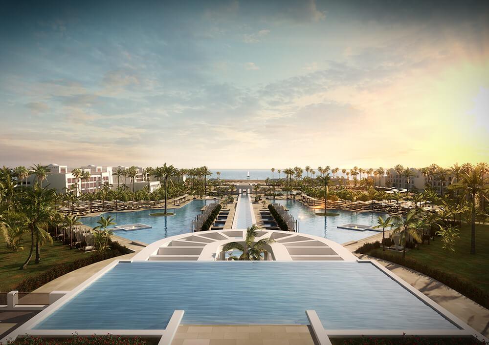 Meet Grand Medina, the First Halal Resort in the Dominican Republic - Passport & Plates