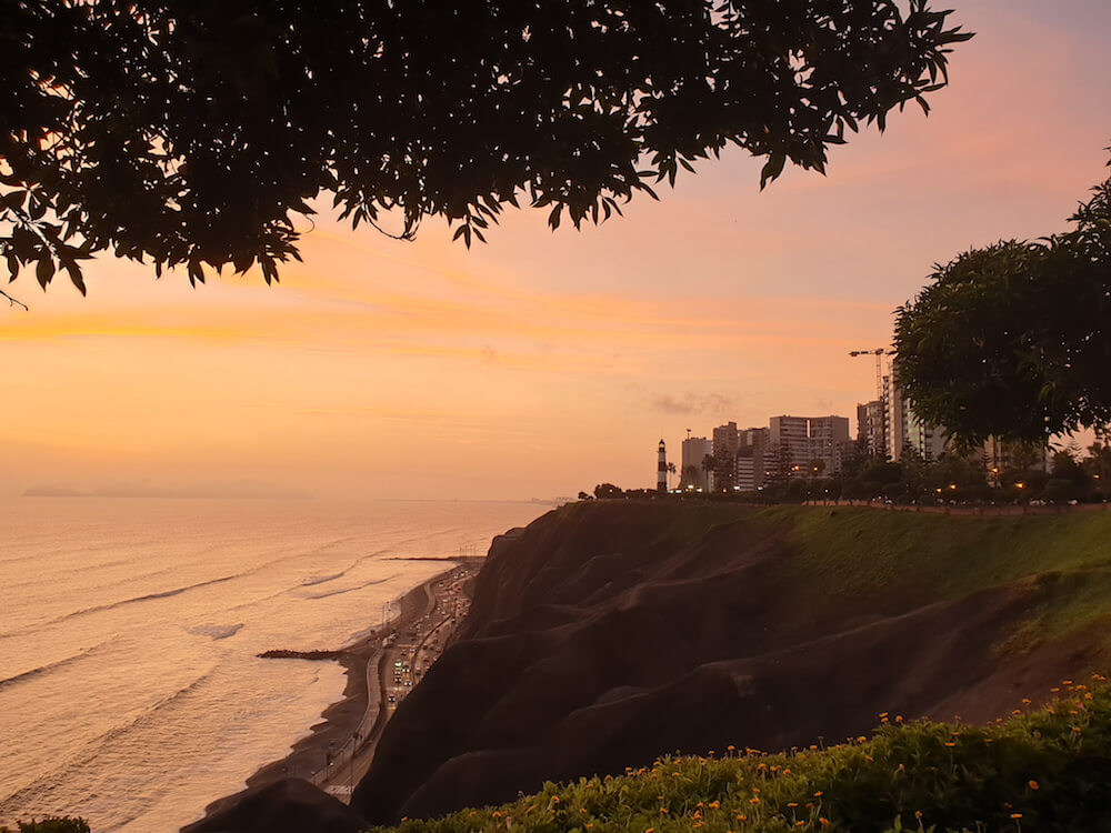 The Perfect Lima Itinerary for 2 days in Lima, Peru