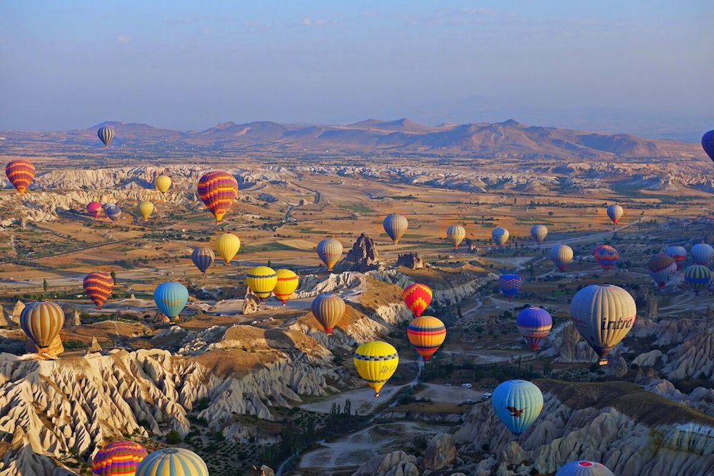Exploring Turkey with Intrepid Travel: A Review - Passport & Plates