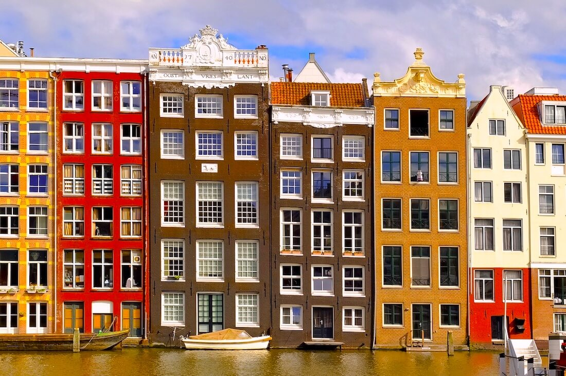 Amsterdam at Twilight: A Review of Eating Europe's Taste of Amsterdam Food Tour