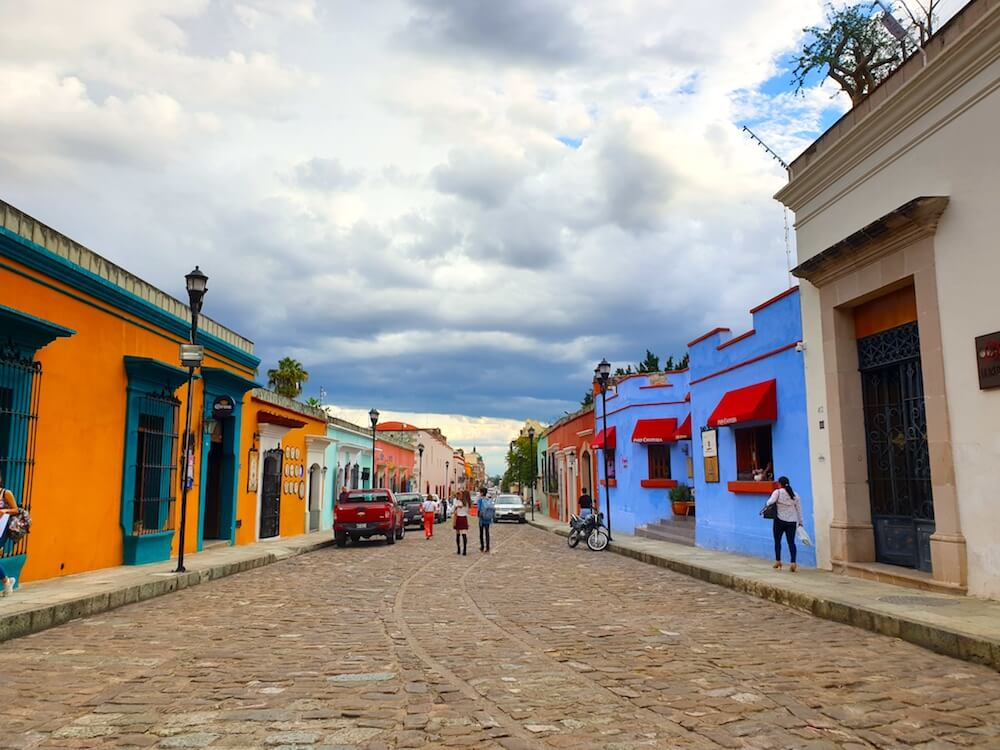 The PERFECT 3 Days in Oaxaca Itinerary: 20 Best Things to Do in Oaxaca, Mexico - Passport & Plates